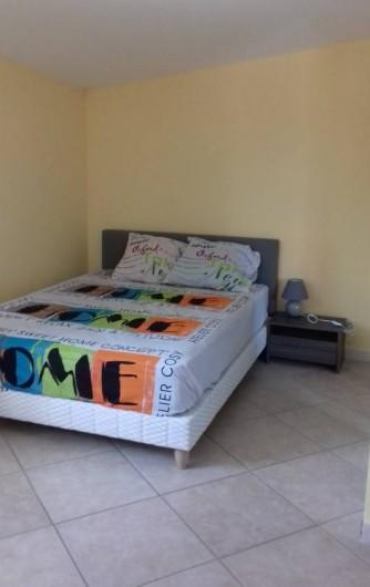 Location de vacances - Appartement à Sainte-Rose