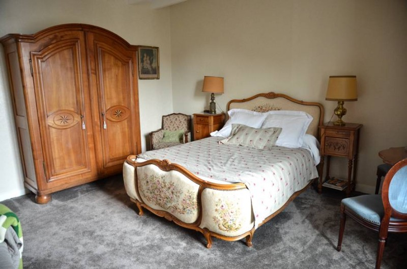 Location de vacances - Chambre d'hôtes à Beaulieu-sur-Layon