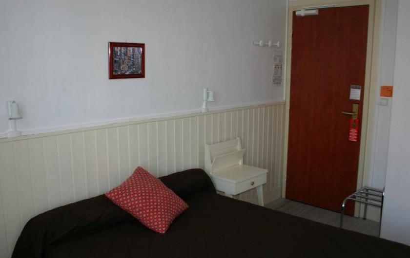Location de vacances - Hôtel - Auberge à Royan