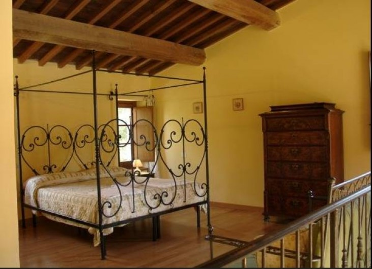 Location de vacances - Villa à Le Pulci - Cottage Gubbio
