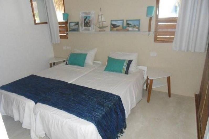 Location de vacances - Villa à Las Terrenas - chambre 1