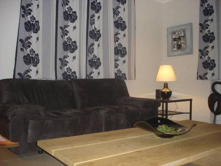 Location de vacances - Maison - Villa à Amblève - Salon
