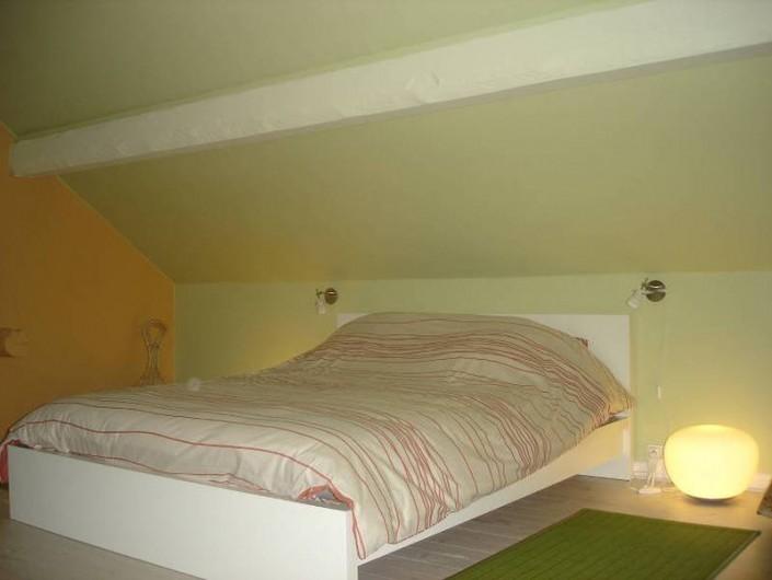 Location de vacances - Maison - Villa à Amblève - Chambre 2