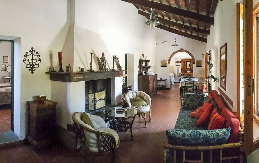 Location de vacances - Villa à San Vincenzo