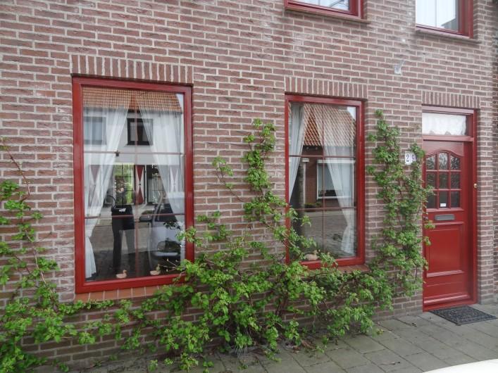 Location de vacances - Maison - Villa à Nieuwvliet - votre maison de vacances