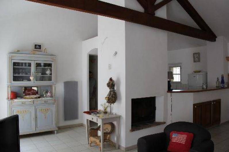 Location de vacances - Villa à Lagnes