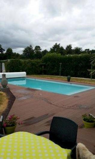 Location de vacances - Maison - Villa à Péaule