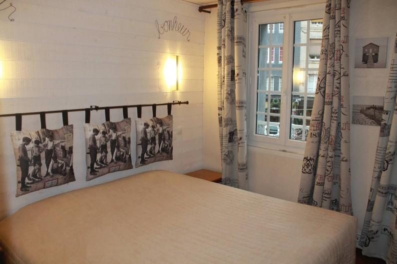 Location de vacances - Hôtel - Auberge à Honfleur - Chambre 6