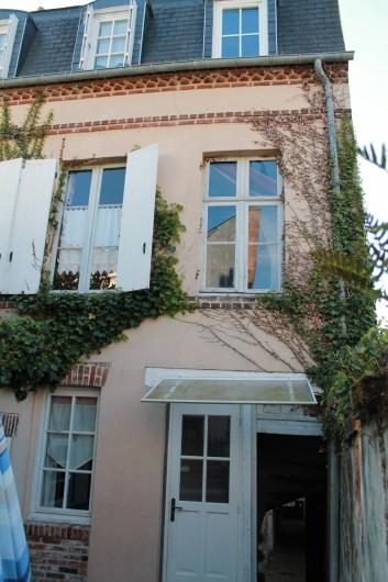 Location de vacances - Hôtel - Auberge à Honfleur - Maison De Louise