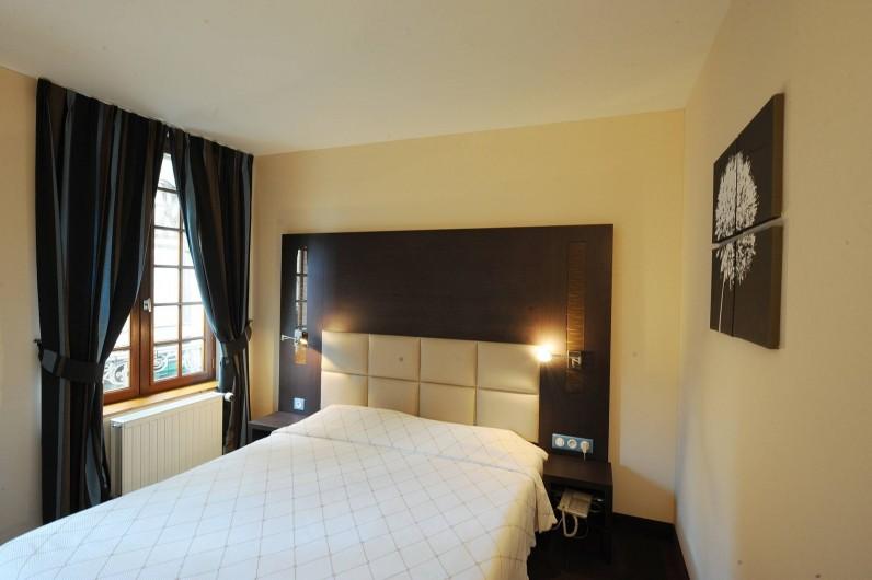 Location de vacances - Hôtel - Auberge à Honfleur - Chambre 32