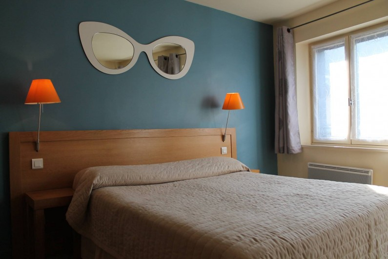 Location de vacances - Hôtel - Auberge à Honfleur - Chambre 24