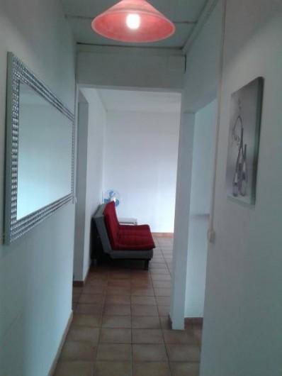 Location de vacances - Appartement à Schoelcher
