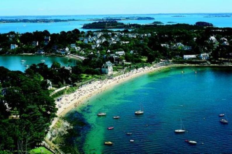Location de vacances - Chambre d'hôtes à Île-aux-Moines - ILE AUX MOINES,  la Perle du Golfe du Morbihan