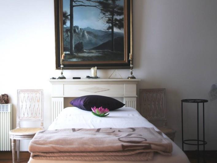 Maison d 39 hotes de charme et de tradition sur l 39 ile aux moines golfe morbihan bretagne - Location chambre vacances ...