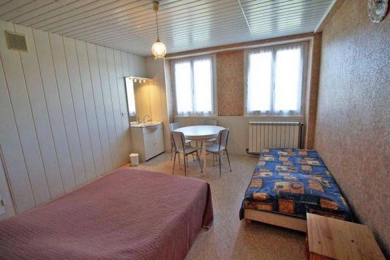 Location de vacances - Gîte à Ban-sur-Meurthe-Clefcy