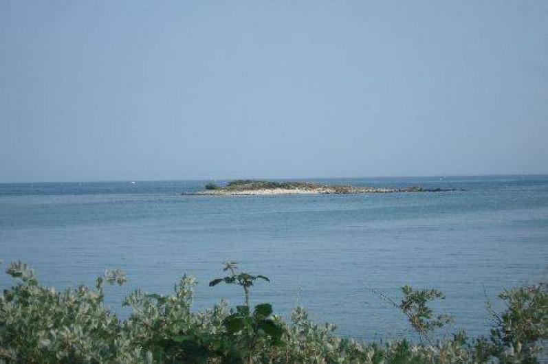 Location de vacances - Appartement à La Trinité-sur-Mer