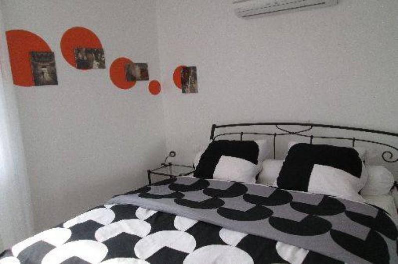 Location de vacances - Maison - Villa à Brue-Auriac - La chambre New Age