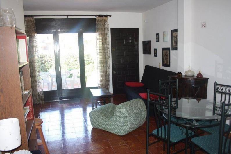 Location de vacances - Villa à Empuriabrava