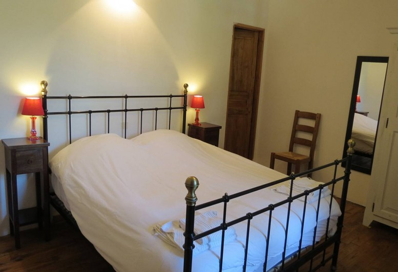 Location de vacances - Maison - Villa à Le Buisson-de-Cadouin