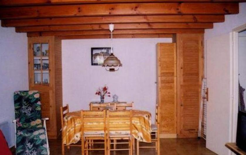 Location de vacances - Villa à Onesse-Laharie