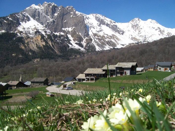 Location de vacances - Chalet à Saint-Michel-de-Maurienne