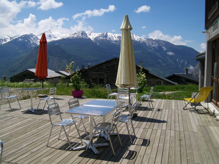 Location de vacances - Chalet à Saint-Michel-de-Maurienne