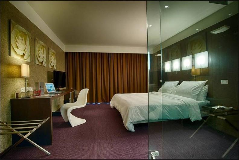 Location de vacances - Hôtel - Auberge à Tarbes - Chambre Executive