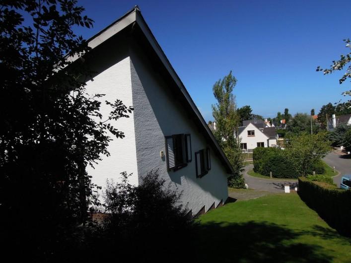 Location de vacances - Villa à Coxyde