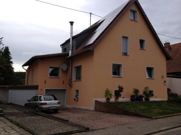 Location de vacances - Appartement à Neunkirchen