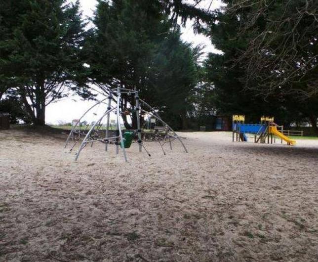 Location de vacances - Maison - Villa à La Forêt-Fouesnant