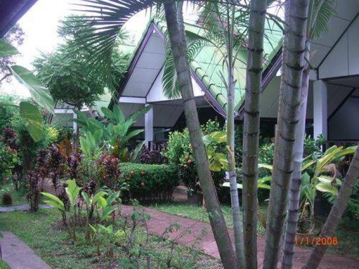 Location de vacances - Bungalow - Mobilhome à Klaeng