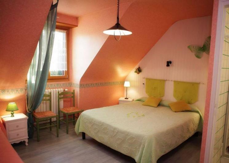 Location de vacances - Chambre d'hôtes à Pleudihen-sur-Rance