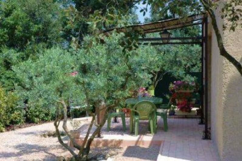 Location de vacances - Gîte à Esparron-de-Verdon