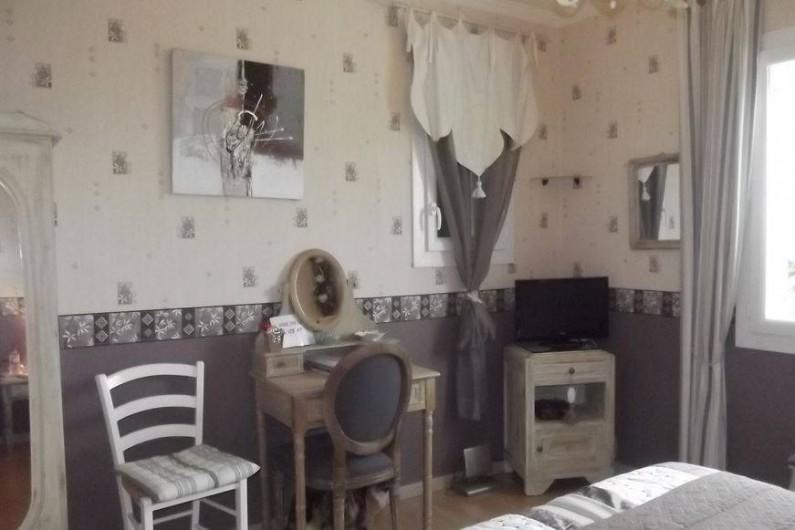 Location de vacances - Chambre d'hôtes à Virazeil - Le Pigeonnier