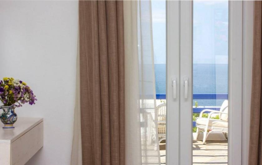 Location de vacances - Hôtel - Auberge à Mikonos