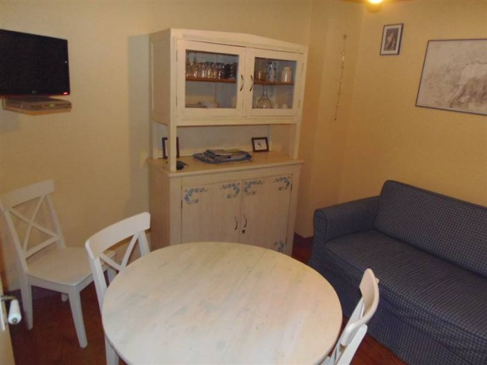 Location de vacances - Appartement à Omonville-la-Rogue