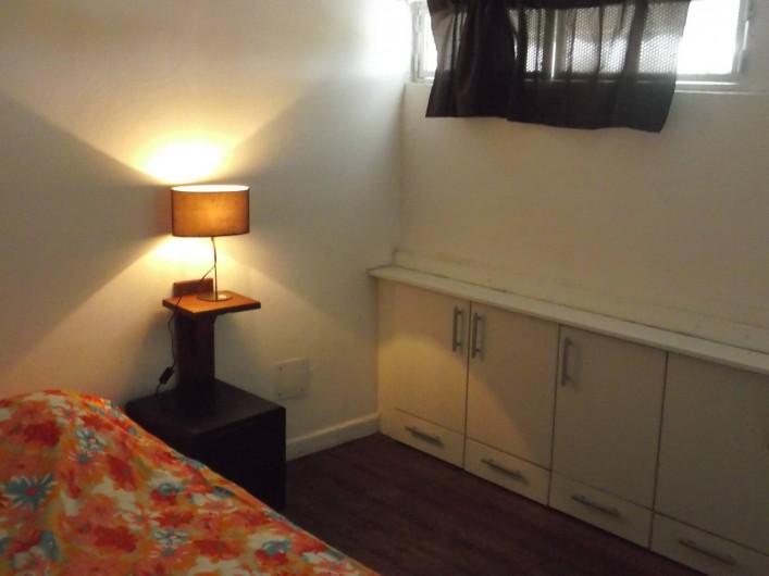 Location de vacances - Appartement à Port-Louis - Autre chambre