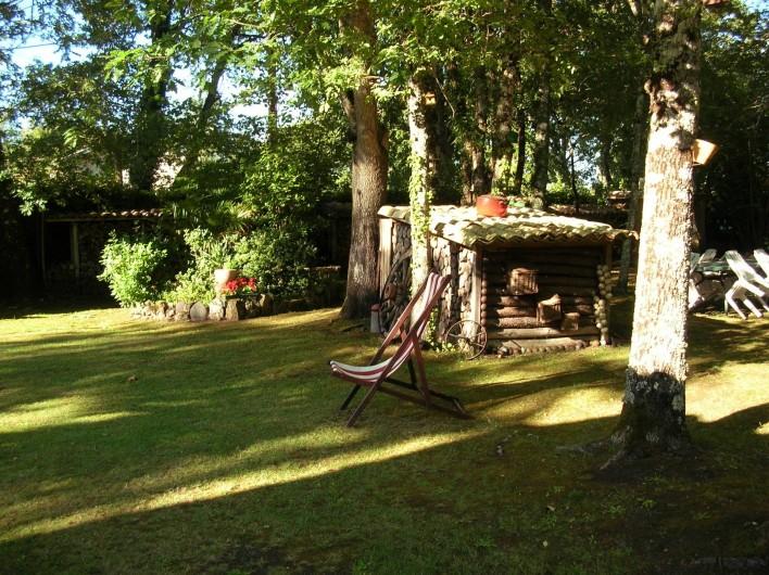 Location de vacances - Maison - Villa à Lège-Cap-Ferret
