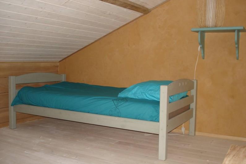 Location de vacances - Gîte à Meilhan-sur-Garonne - Suite Mezzanine Lotus