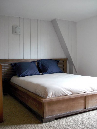 Location de vacances - Gîte à Meilhan-sur-Garonne - Chambre Lotus