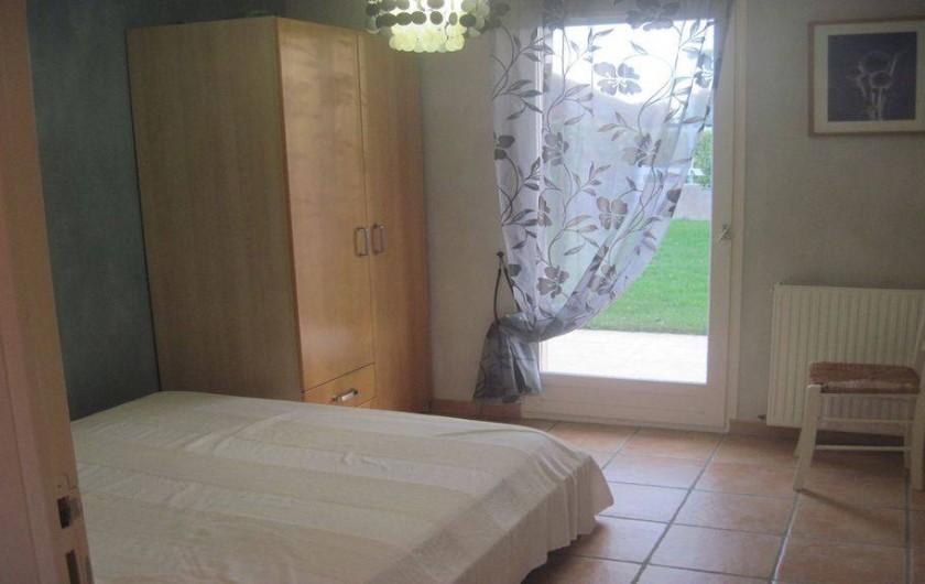 Location de vacances - Maison - Villa à Guidel