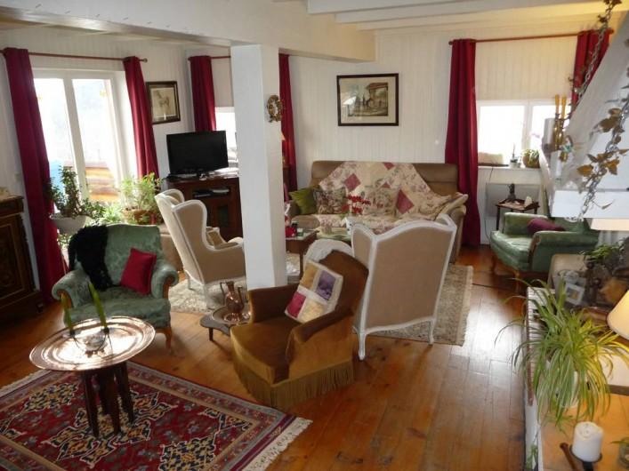 Location de vacances - Chambre d'hôtes à Festes-et-Saint-André