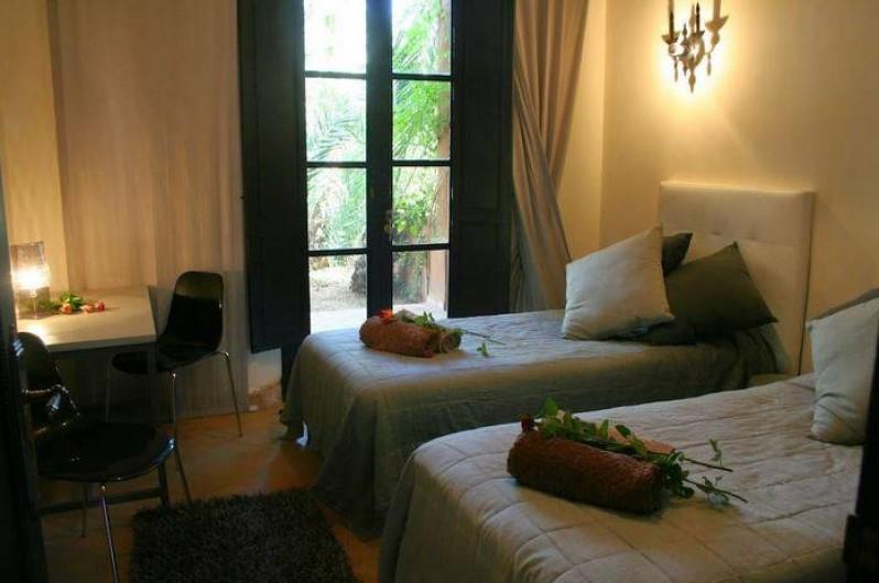 Location de vacances - Villa à Ouahat Sidi Brahim