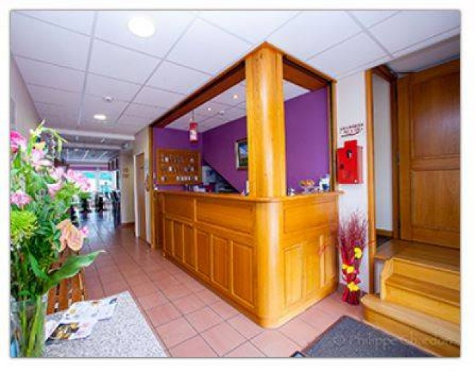 Location de vacances - Hôtel - Auberge à Saints-Geosmes