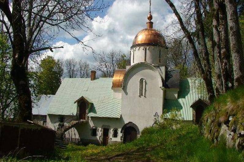 Location de vacances - Gîte à Égliseneuve-d'Entraigues