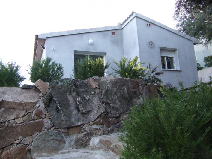 "Location de vacances - Villa à Porto-Vecchio - Villa ""C"""