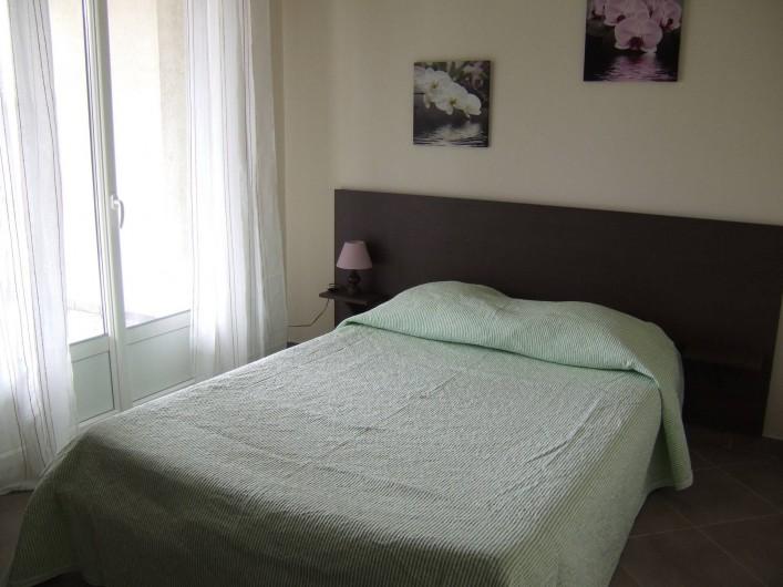 """Location de vacances - Villa à Porto-Vecchio - Intérieur villa """"C"""""""