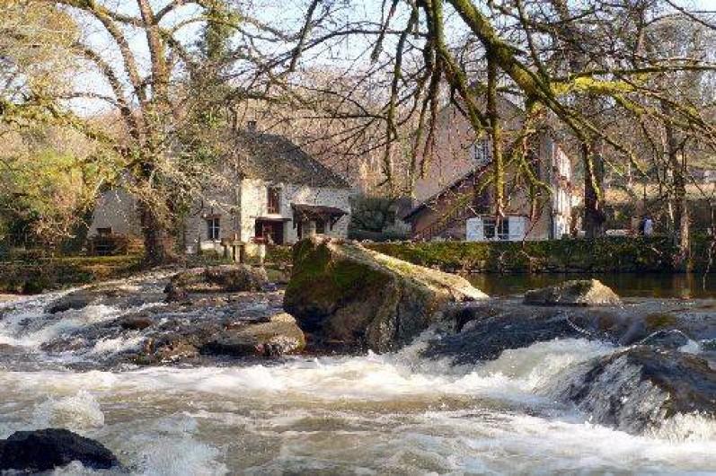 Location de vacances - Hôtel - Auberge à Pontaubert