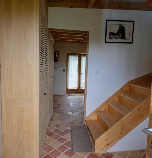 Location de vacances - Gîte à Aunay-sur-Odon