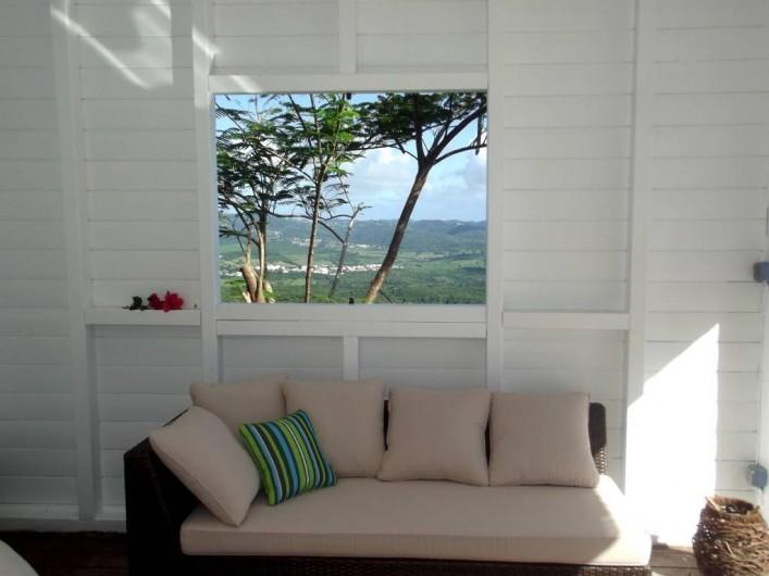 Location de vacances - Villa à Le Diamant - Carbet